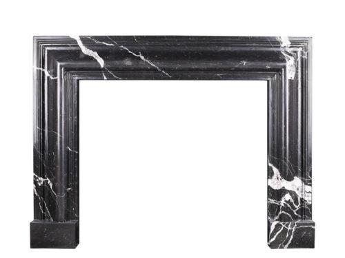 Baroque & Bolection Chimneypieces