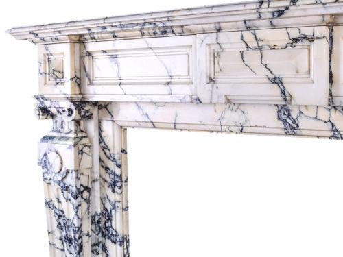 Louis Xvi, Directoire & Empire Fireplaces
